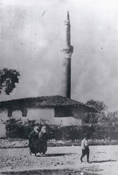 Солак джамия, Казанлък
