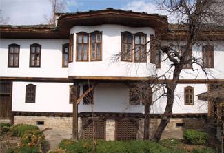 Икономовата къща, Дряново