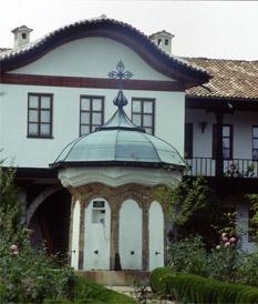 Чешмата в Соколски манастир, Габровско